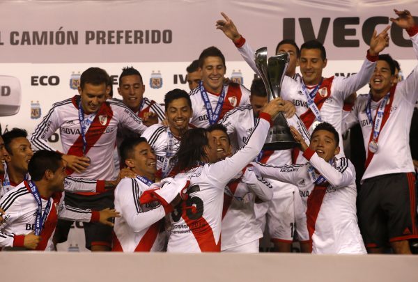 Torneo Final Iveco 2014
