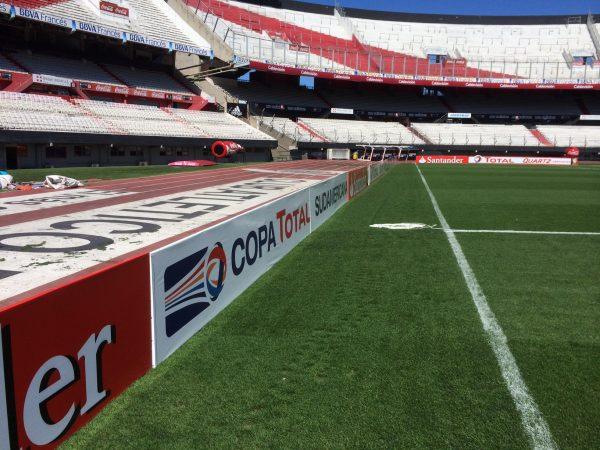 Copa Total Sudamericana 2014