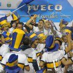 Torneo Largo Iveco 2015