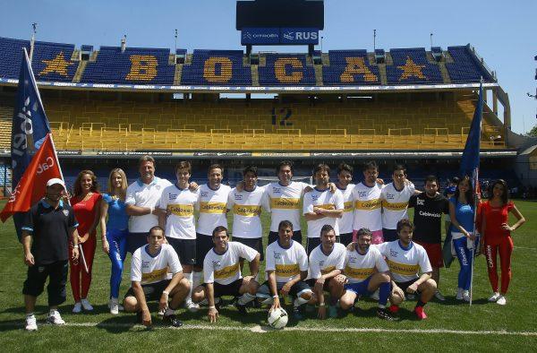 Fútbol Day Cablevisión