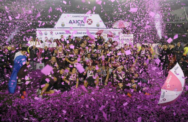 Torneo Axion Energy 2016