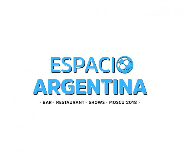 Espacio Argentina – Moscú 2018